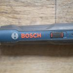BOSCH GO 3.6V電動スクリュードライバーをレビュー!